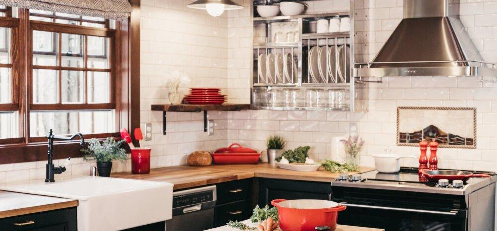 Топ-10 предметов кухонной утвари, которые нуждаются в дезинфекции