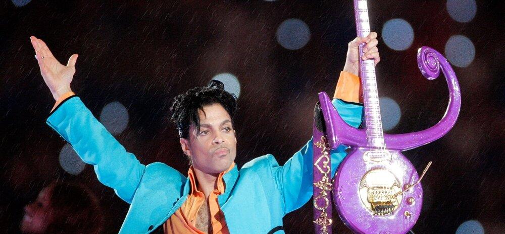Prince'i diiler paljastab mehe ulatusliku uimastisõltuvuse: ta ostis minult korraga 40 000 dollari eest tablette