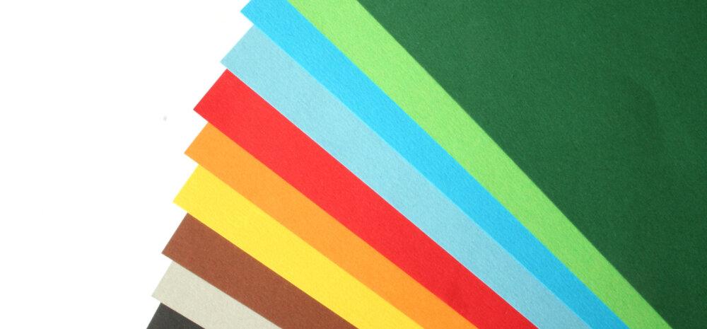 Vaata oma tulevikku: värvid ennustavad, mis saatusel sinu jaoks varuks on
