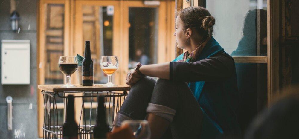 Meeslugeja: elu koos naisalkohoolikuga on õuduste tipp