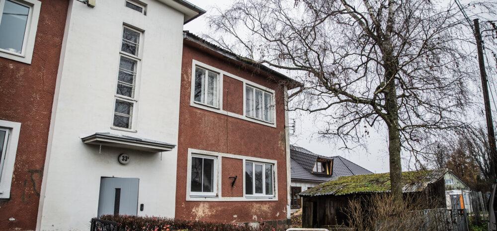 10 мест в прибалтийской стране, где жилье можно приобрести за бесценок