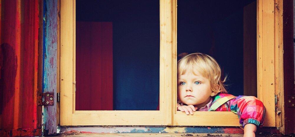 Lasteabitelefoni argipäev: tere, mul on mure, aga palun ärge sellest mu vanematele rääkige...