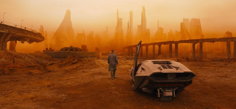 """ARVUSTUS   """"Blade Runner 2049"""" on visuaalne, režiiline ja loo jutustamise meistriklass"""