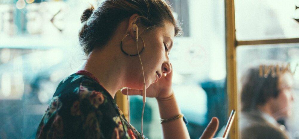 Kuulad päev läbi klappidest muusikat? See ei ole hea mõte, tagajärjed võivad olla väga ebameeldivad ja pikaajalised!