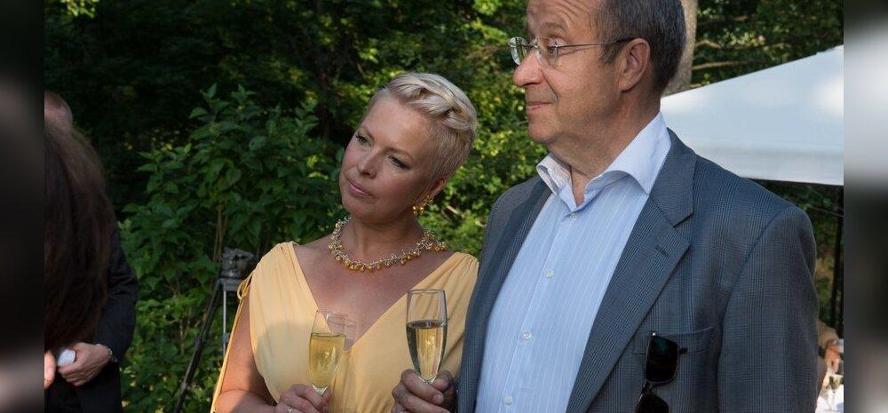 Marek Strandberg: presidendipaari maailmapilt on naiivne ja lihtsustatud!