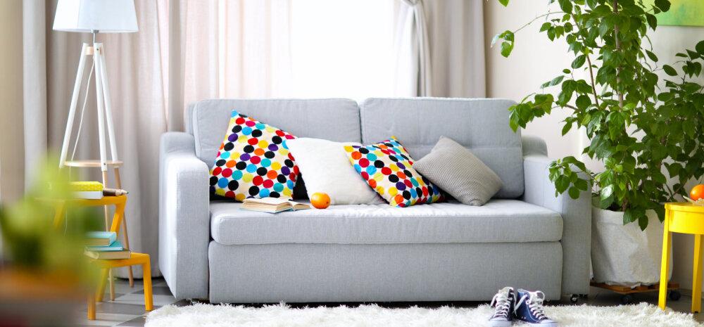 3 полезных совета, как сэкономить пространство в маленькой комнате