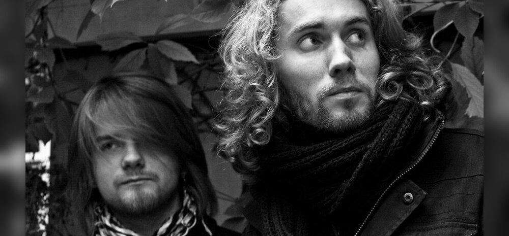 Peosoovitus: mine täna Guitar Hunti Laur Joametsa ja Mikk Tammepõldu kuulama!