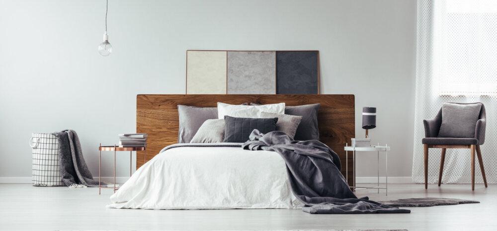 Magad halvasti või kannatad seljavalude käes? Seitse märki, et vajad uut madratsit