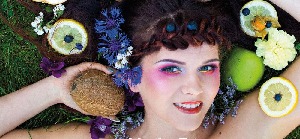 Merilin Taimre imelised retseptid: need ingverit sisaldavad väetoidud on nii raviva kui kaalu alandava toimega