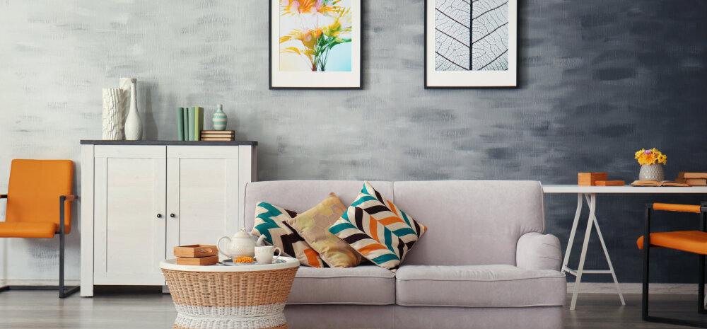 Lihtsad nipid, mille abil kodu soojemaks ja hubasemaks muuta