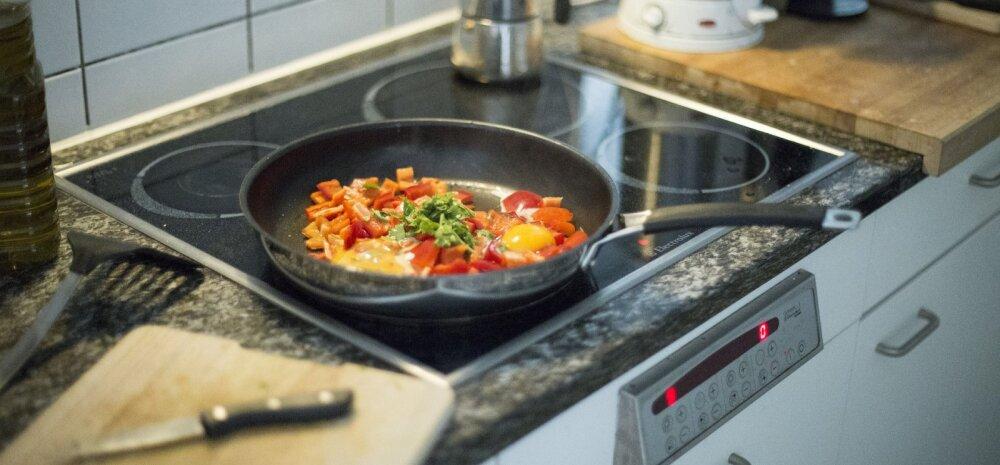 Готовите на антипригарной сковороде? Следуйте этим советам, иначе вам придется ее выбросить!