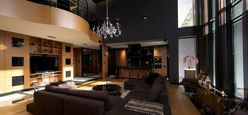 ТОП 10 | Самые дорогие дома Эстонии из выставленных на продажу. Цены космические!