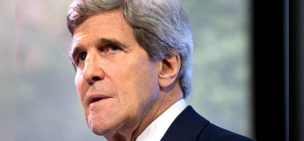VIDEO: Kerry nõuab Putinilt kohest pingete maandamist