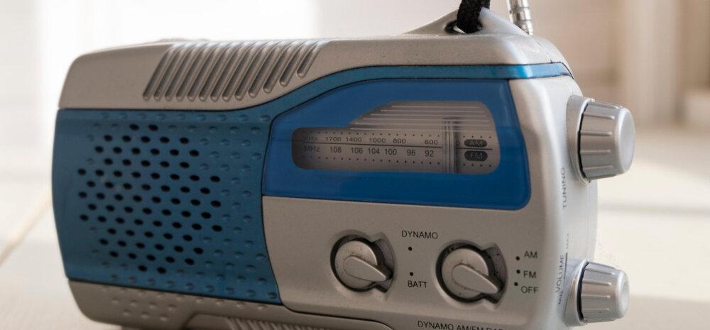 Esimene riik maailmas vaigistab FM-raadiosageduse igaveseks