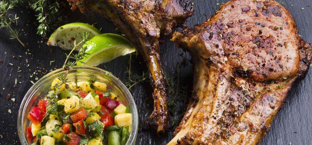 Valmista ise suus sulav steik! Loe, mis nippide abil valmib tõeline grilliroogade kuningas