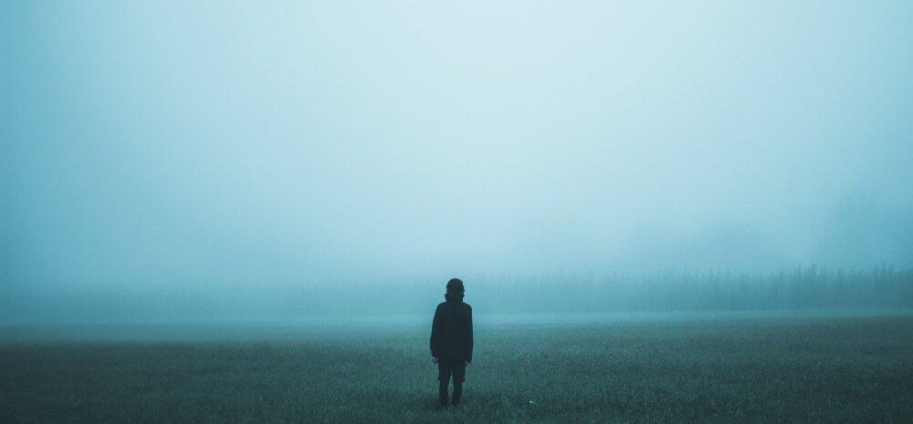 AUHINNAMÄNG: kirjuta meile oma kogemustest vaimude, kummituste ja kõige muuga, millele ei suuda seletust leida!