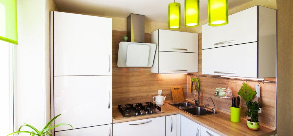 Дизайнер IKEA разъясняет: 5 типичных ошибок при обустройстве маленькой кухни