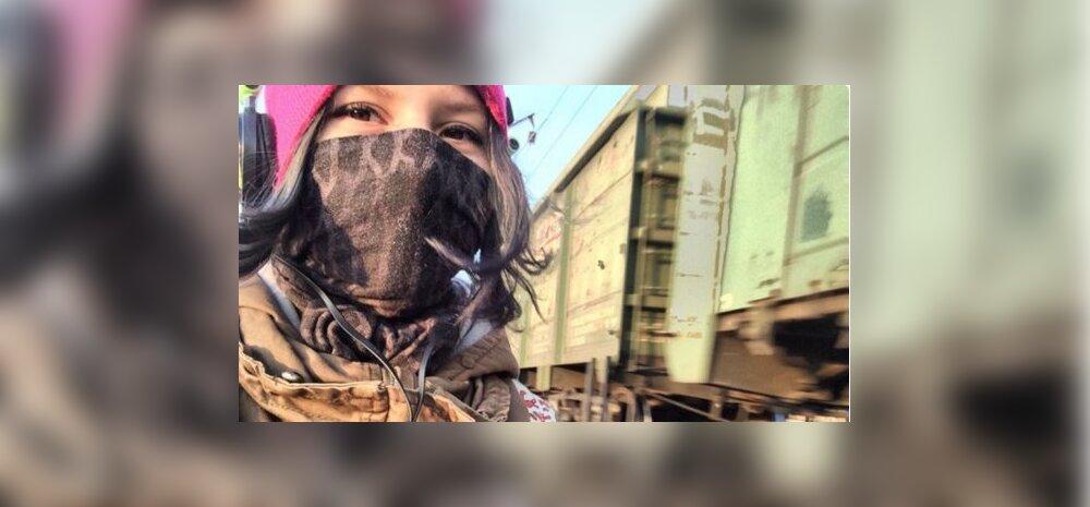 FOTO: Südantlõhestav! 17-aastane neiu postitas viimase selfi vaid hetk enne seda, kui endalt elu võttis