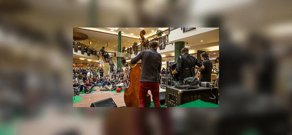 Tallinn Music Week 2012 / Foto: Heiti Kruusmaa