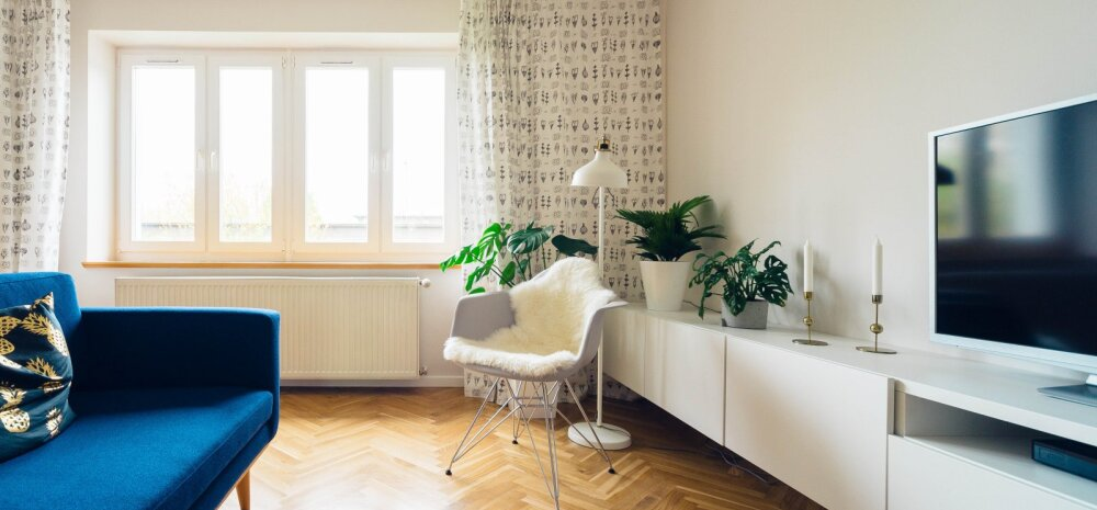Kohtla-Järvel võib korteri osta vaid 50 euroga