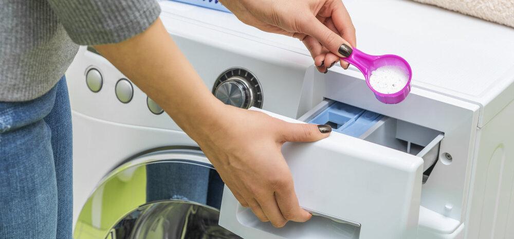 Как извлечь и почистить отсек для порошка в стиральной машине