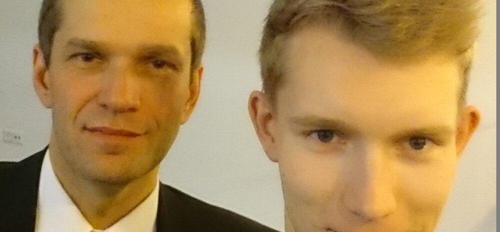 Skype Eesti juhi töövari: peale kohtumisi ja koosolekuid suudeti mind korralikult üllatada!