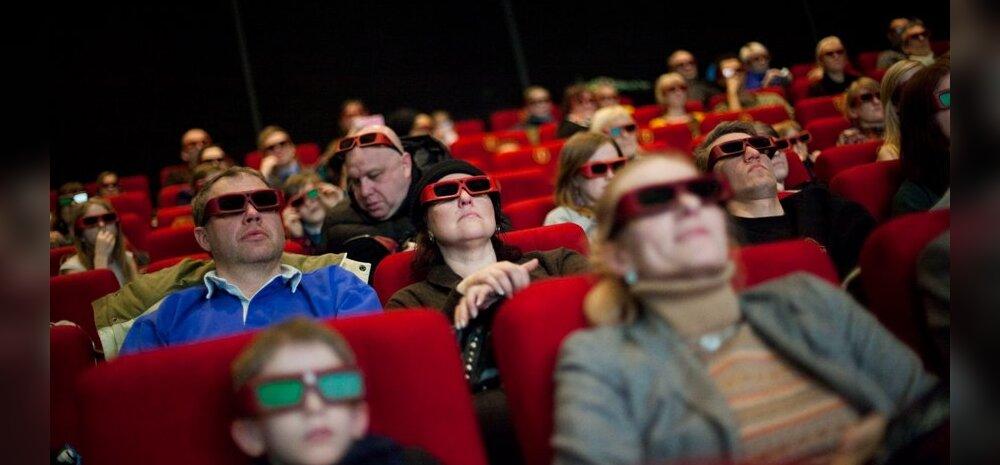 Suurtehing kinomaailmas: Suur Eesti kinokett müüdi maha