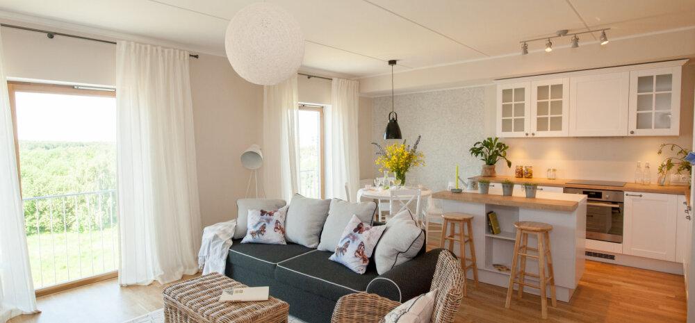 NÕUANDEID | Kuidas kujundada klassikalist, minimalistlikku ja maalähedast kööki?