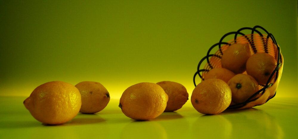 Sidrunimahlaga terveks, saledaks ja ilusaks: valik lihtsaid, kuid tõhusaid retsepte