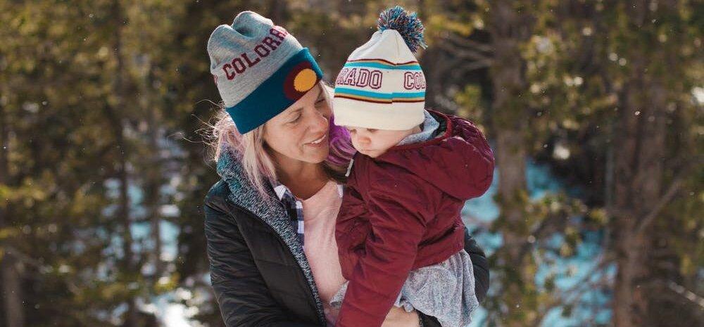 Viis jõudu andvat soovitust kurnatud beebiemale