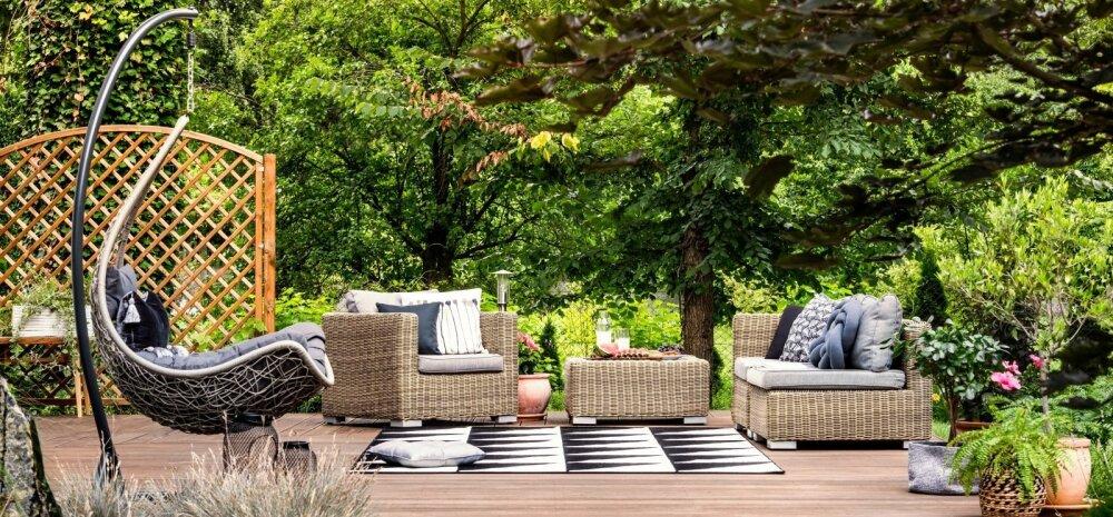 Шесть непредвиденных ситуаций дома и в саду, от которых защитит страховка
