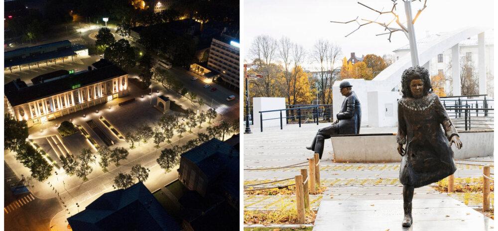 ФОТО | Союз ландшафтных архитекторов выбирает лучшие проекты года. Голосуйте за лучшее архитектурное решение!