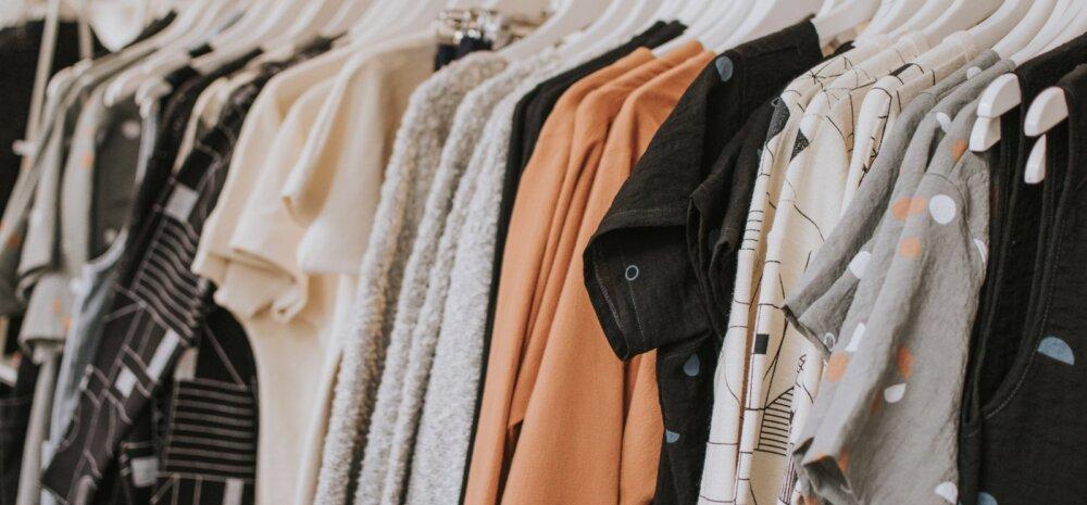 """Открытый гардероб вместо шкафа: доводы """"против"""" и советы тем, кому """"очень нравится"""""""
