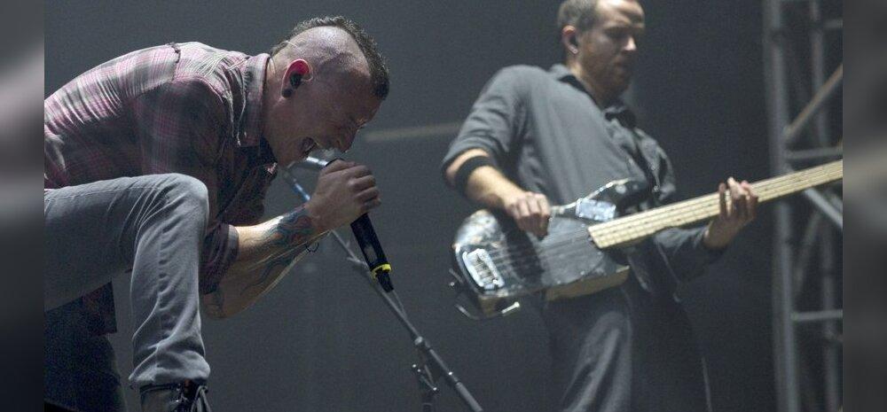 Tragöödia: Linkin Parki Aafrika kontserdil hukkus naisfänn