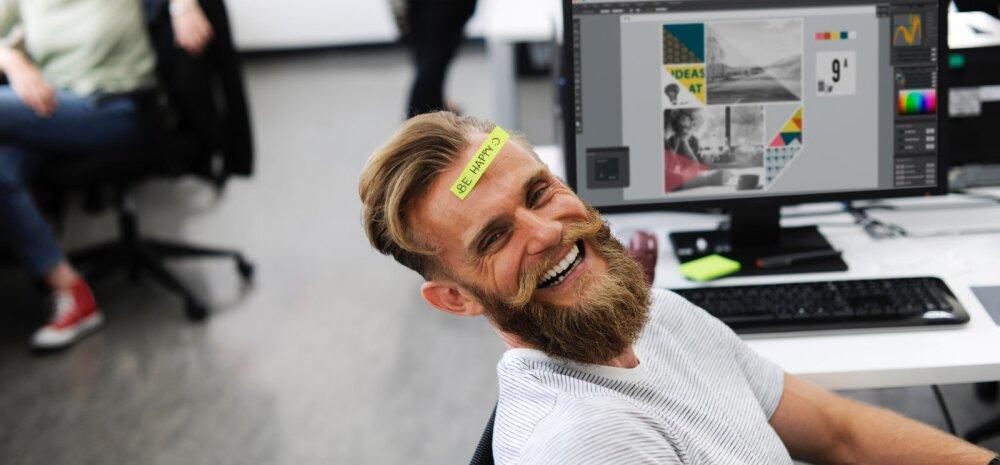 Kolleegide 30 kõige tüütumat harjumust, mis tööl kõigile närvidele käivad