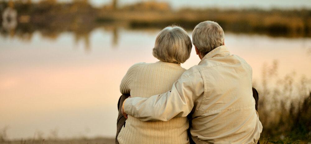Elutarkusi suhetest ja armastusest