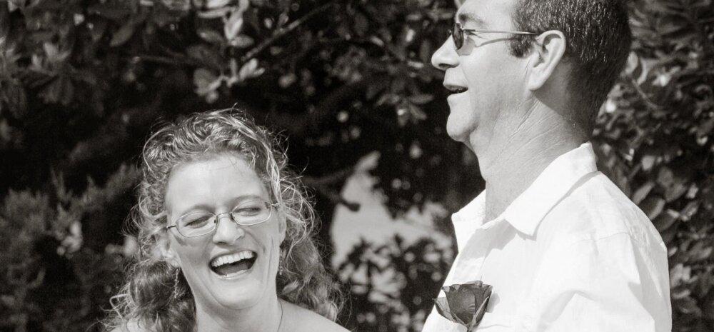 Nõustaja soovitused: mida teha, et mees oma naist maha ei jätaks?