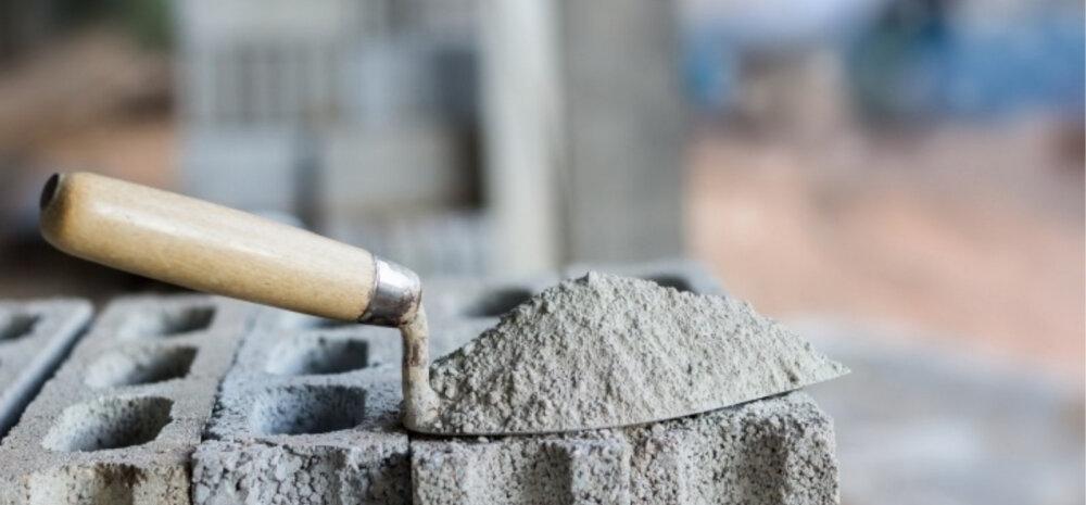 НА ЗАМЕТКУ | Имеет ли цемент срок годности