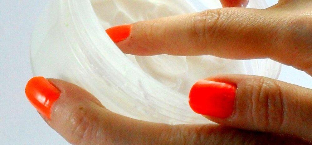 Viis kreemi koostisosa, mis su niigi kuiva nahka veelgi ärritavad