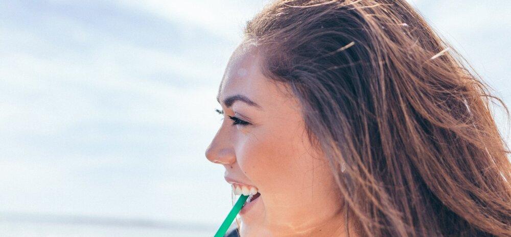 Hambaarst: lagunenud hambad mõjutavad kogu organismi tervist