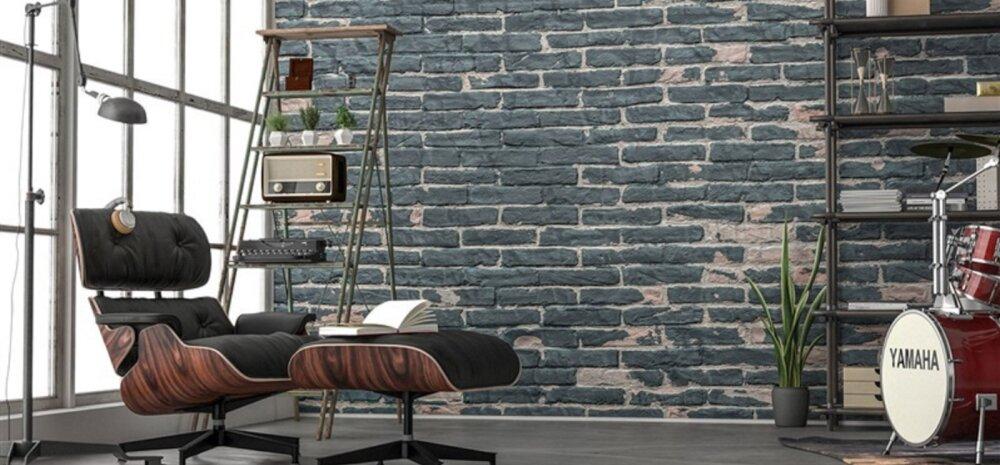 10 ТРЕНДОВ | Текстильные, флизелиновые, структурные и не только. Обои, которые нескоро выйдут из моды