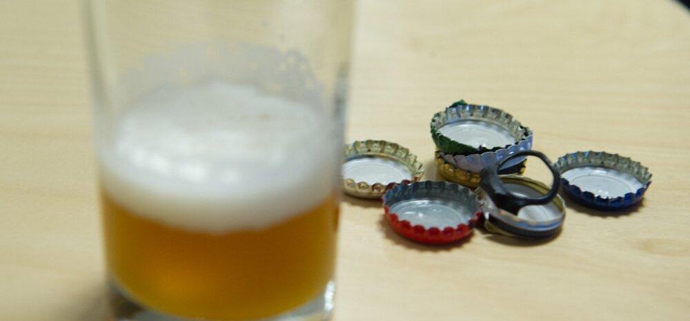 Alkoholivaba õlletest