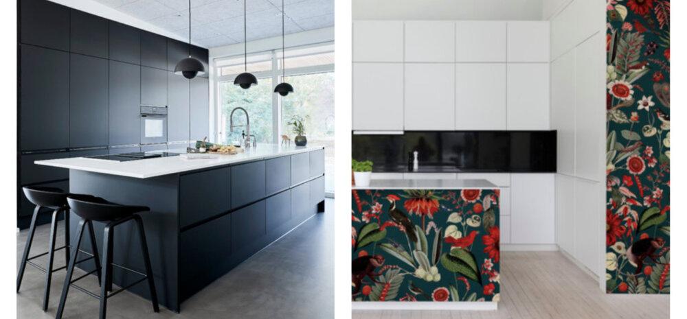 FOTOD | 13 kaunist kööki maailma eri paigust