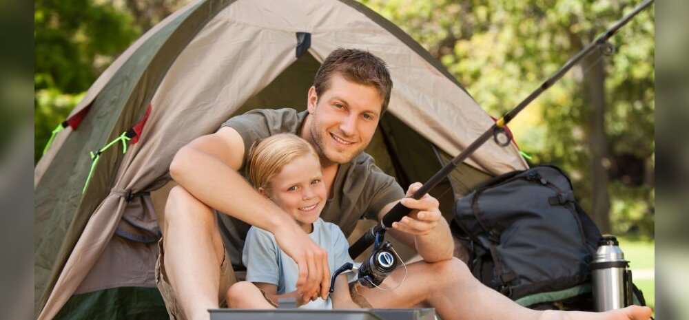 """FOTOVÕISTLUS """"Minu isa on kõige ägedam!"""" on lõppenud – vaata, kui toredad meie isad tegelikult on!"""