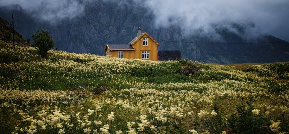 Sinu suvekodu jääb talveks üksi — kuidas kahjusid ennetada?