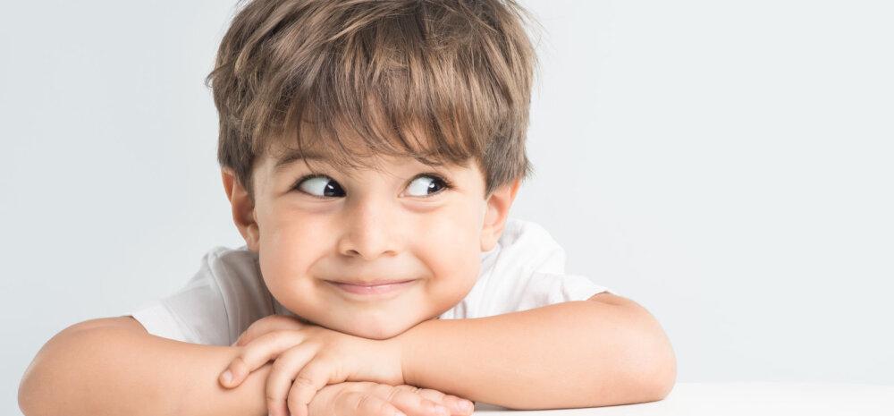 Loe ja naera — lapsed saavad vanasõnadest ikka täitsa omamoodi aru!