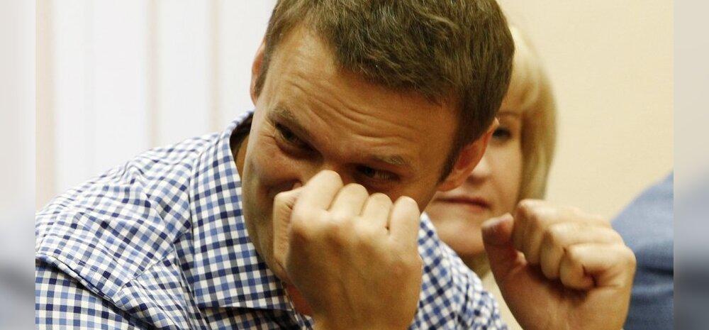 Kreml annab järele? Ka meeleavaldajad vabastati