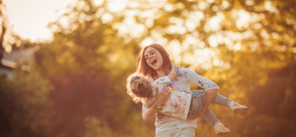 OLULINE | Millega pead kindlasti arvestama, ku lähed puhkusereisile koos väikese lapsega?