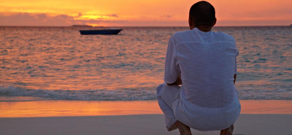 Võimas ja südantliigutav ülestunnistus: 20 parimat nõuannet toimivaks abieluks lahutatud mehelt