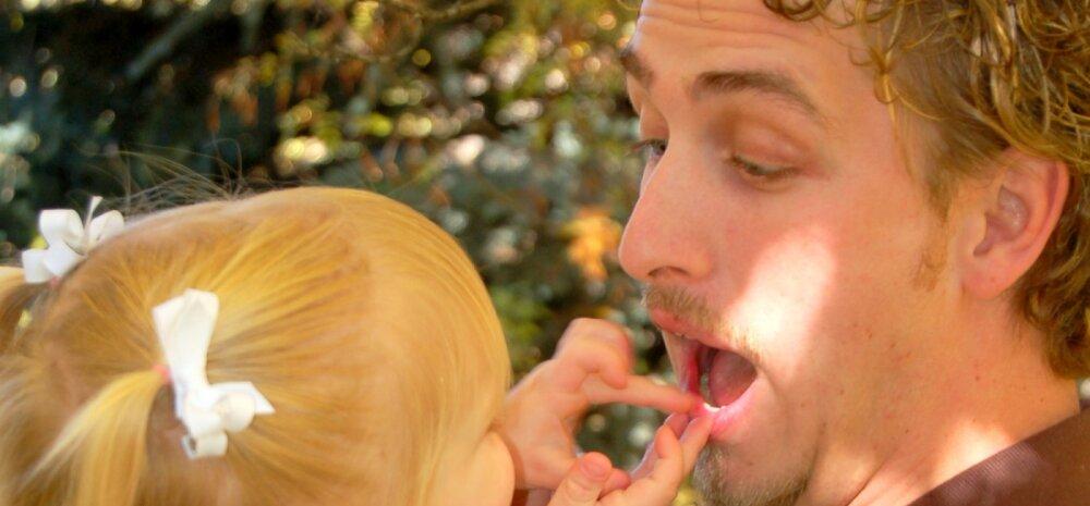 Jabur GALERII: Rohkem kui 20 põhjust, miks lapsi ei tasu iialgi oma isadega omapead jätta